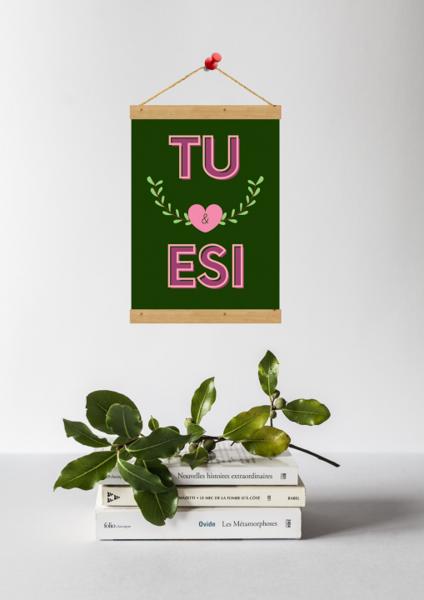 """""""Tu un es"""""""