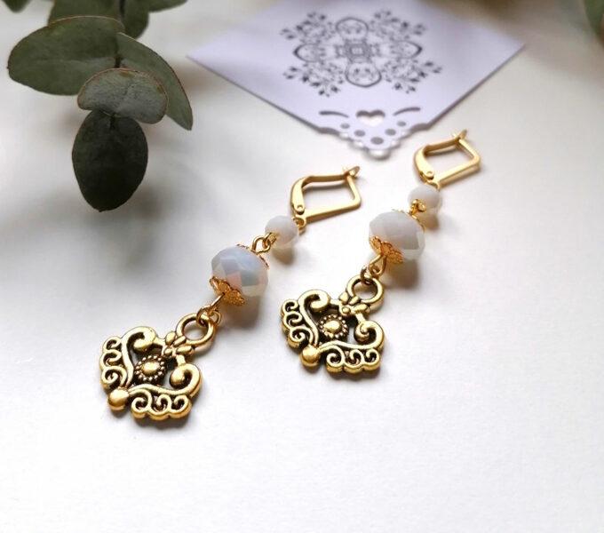 Earrings - Ornaments