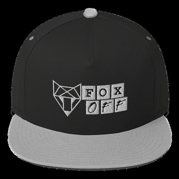 Cepure ar nagu - Fox OFF