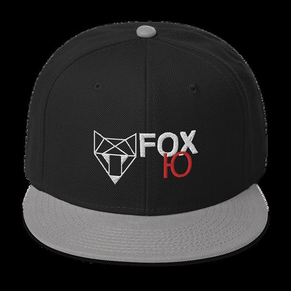 Cepure ar nagu - Fox Ю
