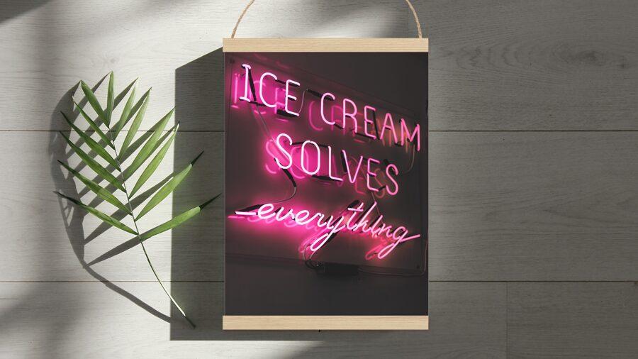 Saldējums atrisinās visu